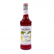 Premium Gourmet French Grenadine Syrup - 25.4oz - (Pack of 3)