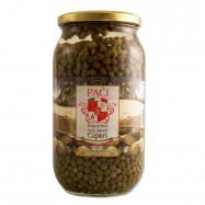 Mediterranean Capers Non Pareil - 32oz