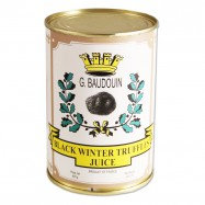 Black Winter Asian Truffles Juice - 14oz