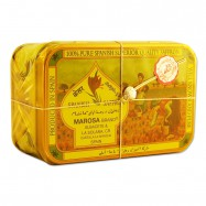 100% Pure Spanish Saffron in a Tin Box - 1oz