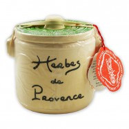 Herbs of Provence for Meat in a Crock - 1oz