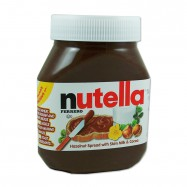 Chocolate Hazelnut Spread - Nutella - 26.5oz - (Pack of 2)