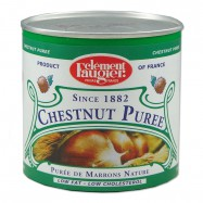 Chestnut Puree - 15.5oz - (Pack of 2)