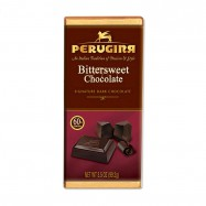 Perugina Signature Dark Bittersweet Chocolate Bar - 60% Cocoa - 3.5oz - (Pack of 6)