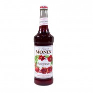Premium Gourmet French Pomegranate Syrup - 25.4oz - (Pack of 3)