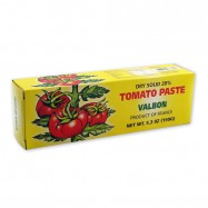 Tomato Paste in a Tube - Double Concentrate - 4.5oz - (Pack of 3)