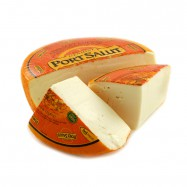 Port Salut Cheese - Approx. 5 Lb-Wheel