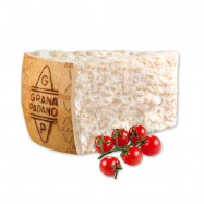 Grana Padano Cheese - 1/8 Wheel - Aged 16 months - Approx. 10Lbs