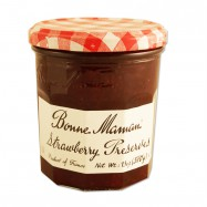 Bonne Maman Strawberry Preserves - 13oz - (Pack of 3)