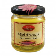 Pure French Acacia Honey - 8.8oz