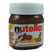 Chocolate Hazelnut Spread - Nutella - 13oz - (Pack of 2)