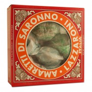 Lazzaroni Amaretti Di Saronno Cookies - 2.3oz Box - (Pack of 3)