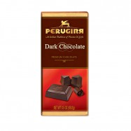 Perugina Luisa Dark Chocolate Bar - 3.5oz - (Pack of 6)