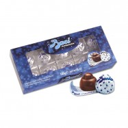 Perugina Baci Chocolates - 10 Pc-Vista Box - 5oz - (Pack of 3)