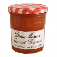 Bonne Maman Apricot Preserves - 13oz - (Pack of 3)