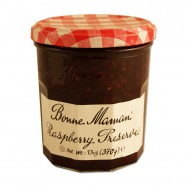 Bonne Maman Raspberry Preserves - 13oz - (Pack of 3)