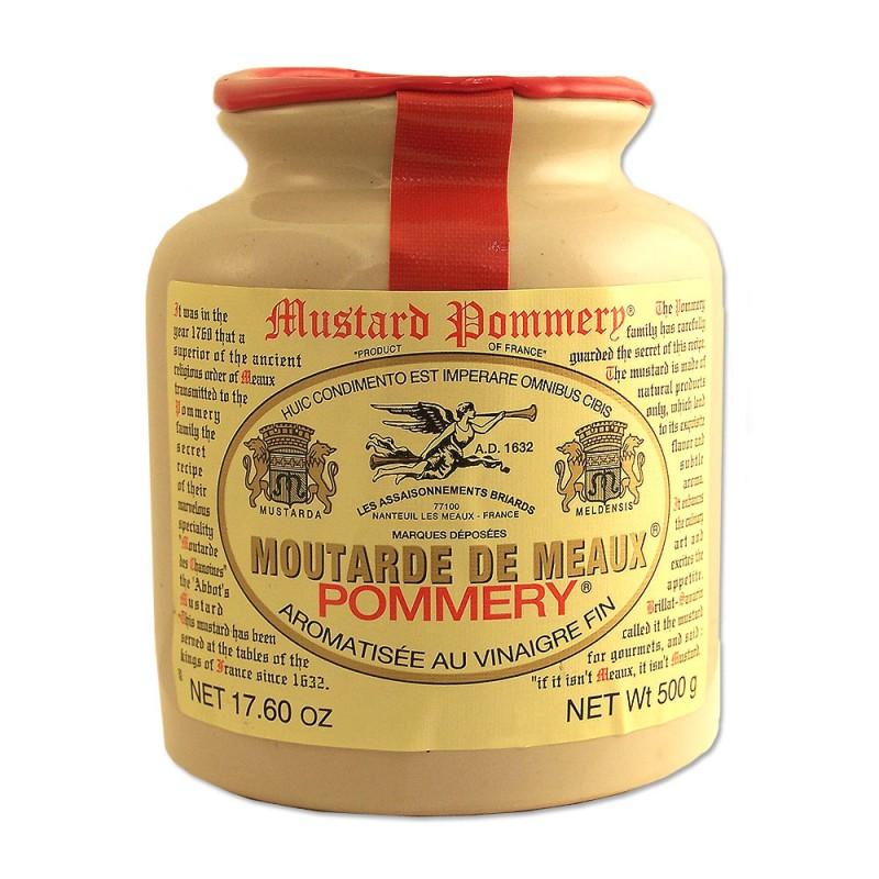 Whole Grain Dijon Mustard Recipes — Dishmaps