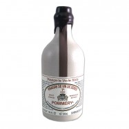 Aged Sherry Wine Vinegar in a Sandstone Bottle - 16.9oz