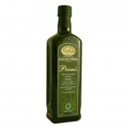 Organic Extra Virgin Olive Oil - Cold Extracted - 16.9oz - Certified in Italy