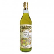 "Extra Virgin Olive Oil from Umbria ""Angeli"" - 33.8oz"