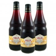 French Red Wine Vinegar - 25.4oz - (Pack of 3)
