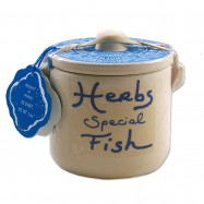 Herbs 0f Provence for Fish in a Crock - 1oz