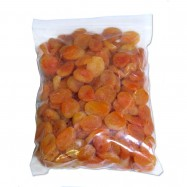 Dried Apricots - 5-Lb Bag