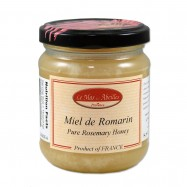 Pure French Rosemary Honey - 8.8oz