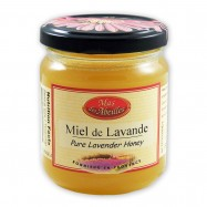 Pure French Lavender Honey - 8.8oz