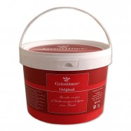 Wild Morello Cherries in Brandy - Guinettes  - 3-Lt Pail