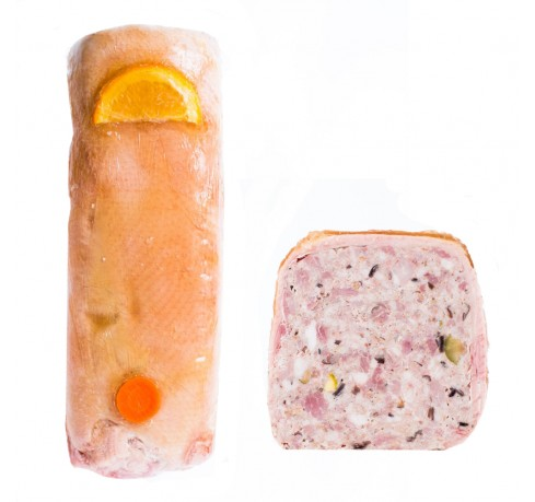 http://www.levillage.com/565-thickbox_default/duck-galantine-pate-with-truffle-and-pistachios.jpg