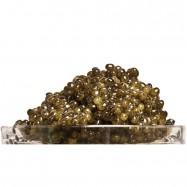 Golden Ossetra Imperial Russian Caviar – 1oz - Acipenser Gueldenstaedtii Species