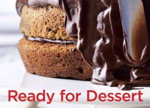 Ready for Dessert cover