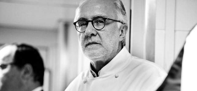 25 Year Anniversary of the Louis XV  Alain Ducasse