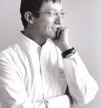 Laurent André