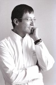 Laurent André
