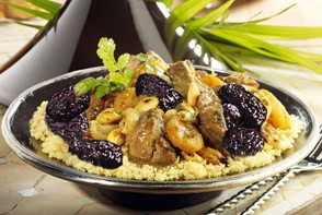 tagine-dish